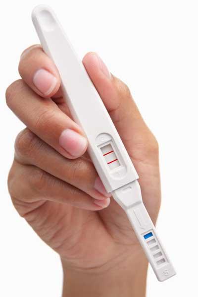 Συμβουλές για να μείνετε έγκυος