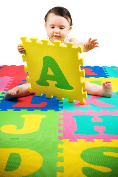 Τα 4 καλύτερα παιχνίδια για παιδιά 1 έτους