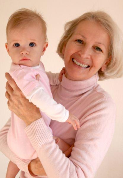 Εκπαιδεύοντας… γιαγιάδες