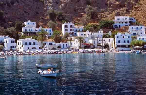 Ταξιδεύουμε στην Κρήτη