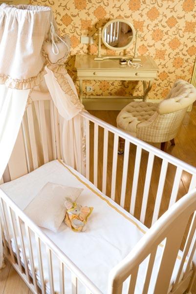 Πώς να δημιουργήσετε μια ιδανική φωλιά για το μωρό σας.