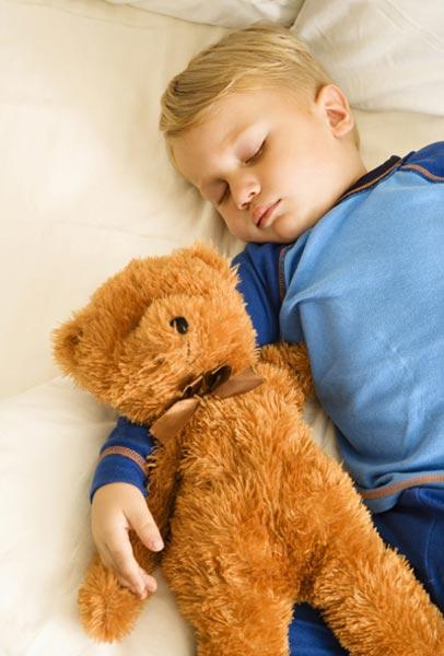 Παιδικοί Εφιάλτες: Πού οφείλονται  και πώς θα τους αντιμετωπίσετε