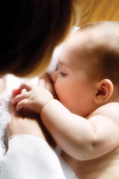 Προβλήματα συμπεριφοράς στο παιδί, εάν δεν θηλάσετε;