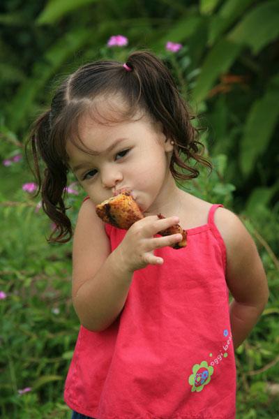 Προβλήματα με το φαγητό; Αντιμετωπίστε τα (μέρος 1ο)