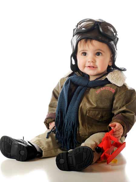 Πετώντας με το μωρό: 5 συμβουλές