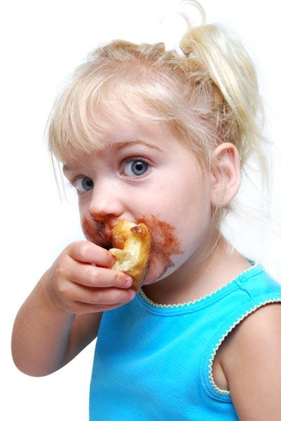 Προβλήματα με το φαγητό; Αντιμετωπίστε τα (μέρος 2ο)