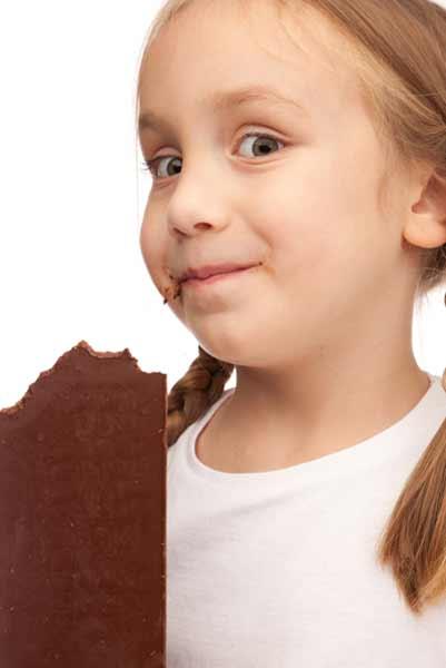 Παιδική Χοληστερόλη: Aνακαλύψτε την έγκαιρα
