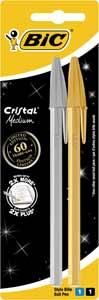 60 χρόνια BiC Cristal