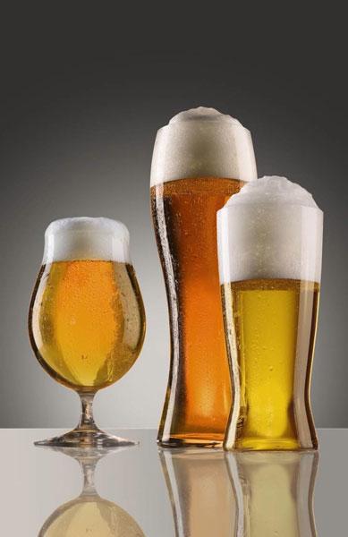 Μπύρα ελιξίριο ομορφιάς