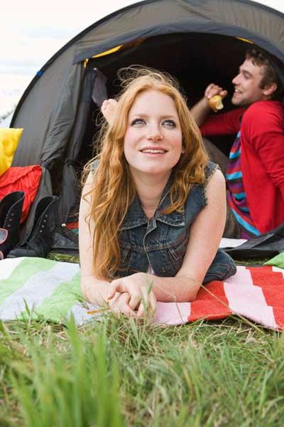 Οργανωμένο camping ή ενοικιαζόμενα δωμάτια;
