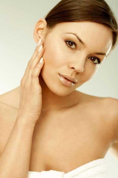 Πως να πετύχεις ένα φυσικό μακιγιάζ