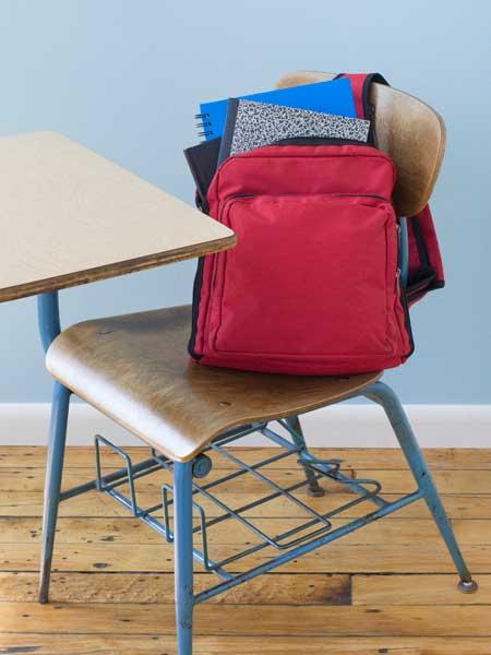 Πώς να διαλέξετε σχολική τσάντα
