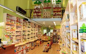 Νέο κατάστημα Plan Τoys στη Νέα Σμύρνη