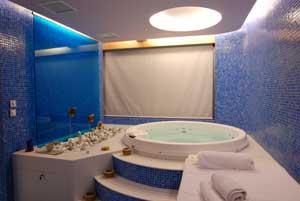 Lauren's City Spa: Suite Spa στην Αθήνα!