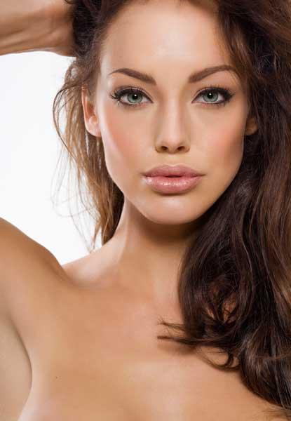 Συμβουλές ομορφιάς για λαμπερές νύφες