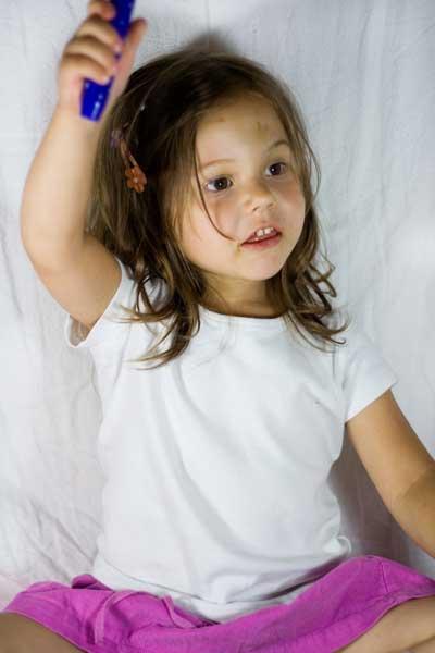 Επιθετικότητα παιδιού και εφήβου