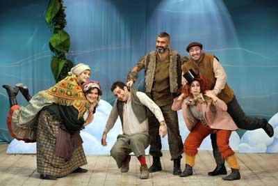 Ο-Τζακ-και-η-φασολιά-Jack-and-the-Beanstalk-στο-Θέατρο-Γκλόρια