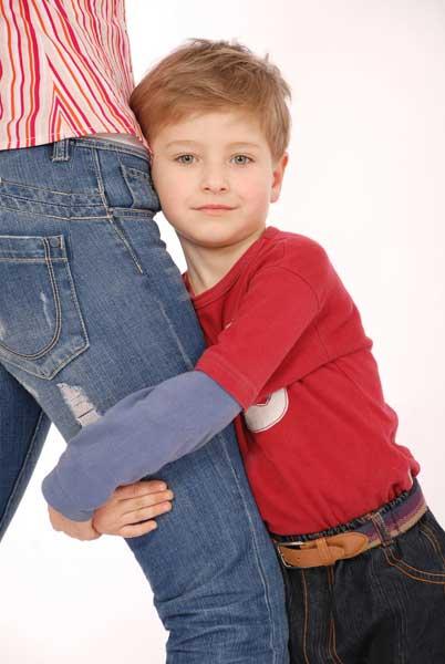 Πώς θα δεχτεί το παιδί τον νέο σύντροφό σου;