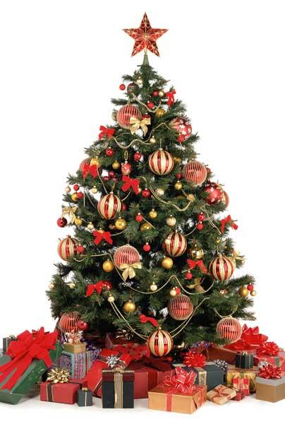Οι συμβολισμοί των Χριστουγέννων