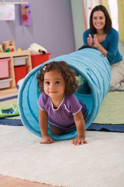 Παιδότοποι: Ψυχαγωγία με ασφάλεια