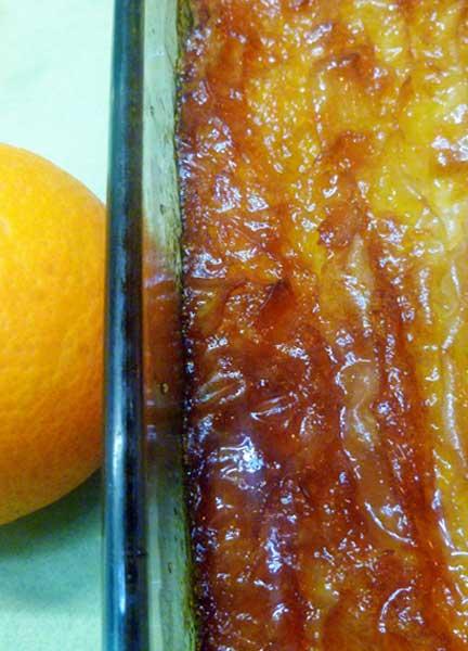 portokalopita