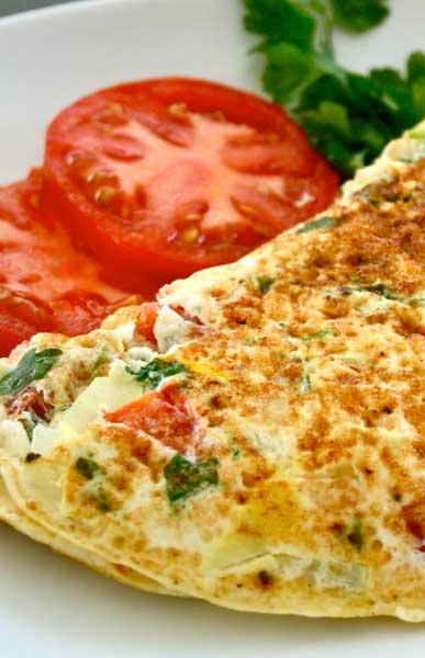 OmeletaSpecial