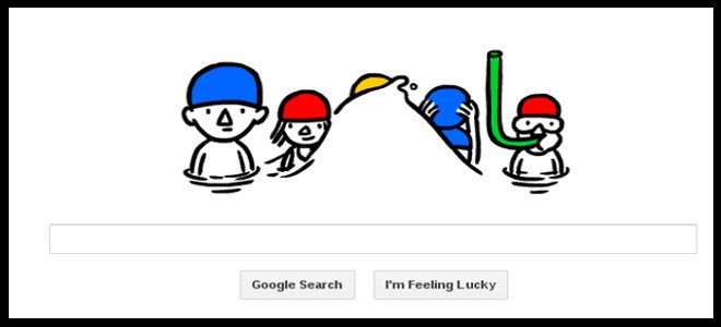 google-doodle-summer