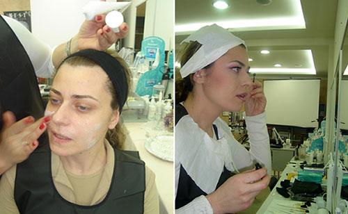 katsimigkou makeup