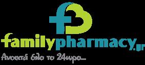 Logo Familypharmacy.gr