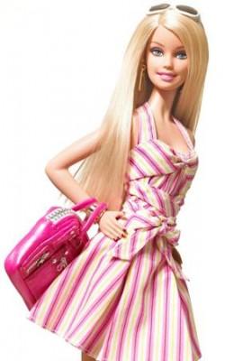 barbie history