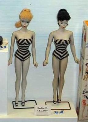 barbie history 2