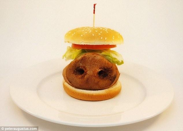 fast food 3