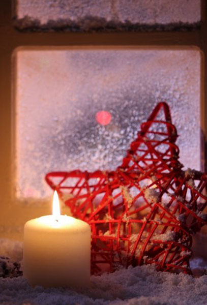 ChristmasCandlelight