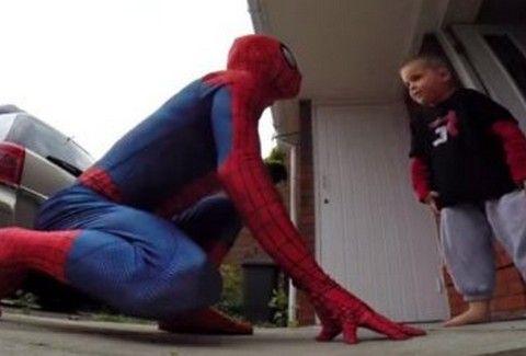 spider man paidaki