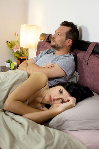 Sad-Husband-And-Wife