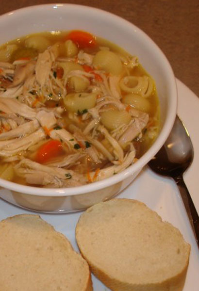 Soup-Chicken