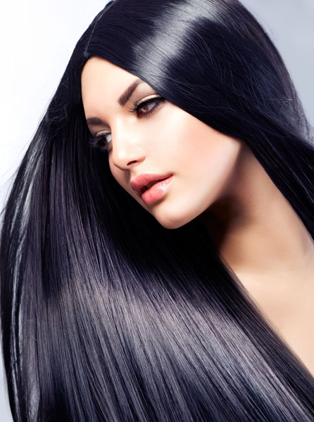 Beautiful-Brunette-Girl