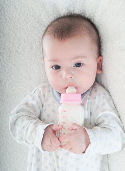BabyMilkBottle