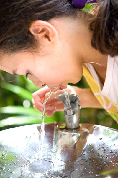 Child Water