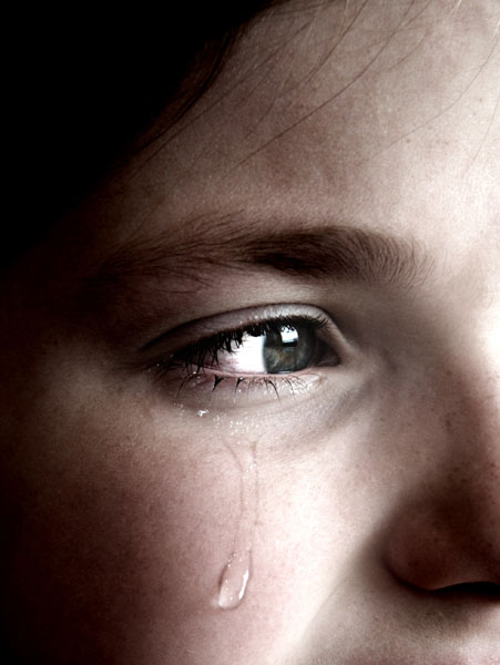 girl crying 1