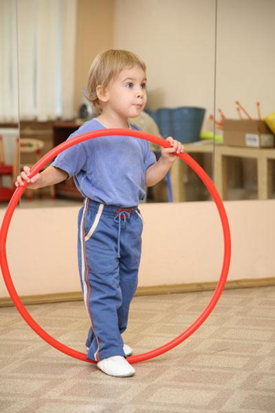 Child Gym 1