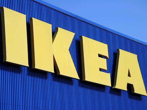 Ikea Getty
