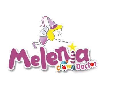 melenia logo